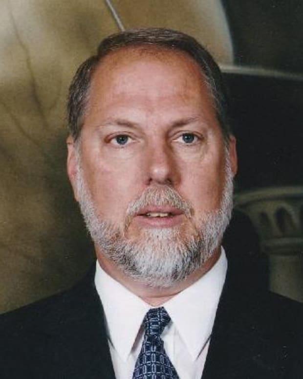 Pastor Kevin Matthews