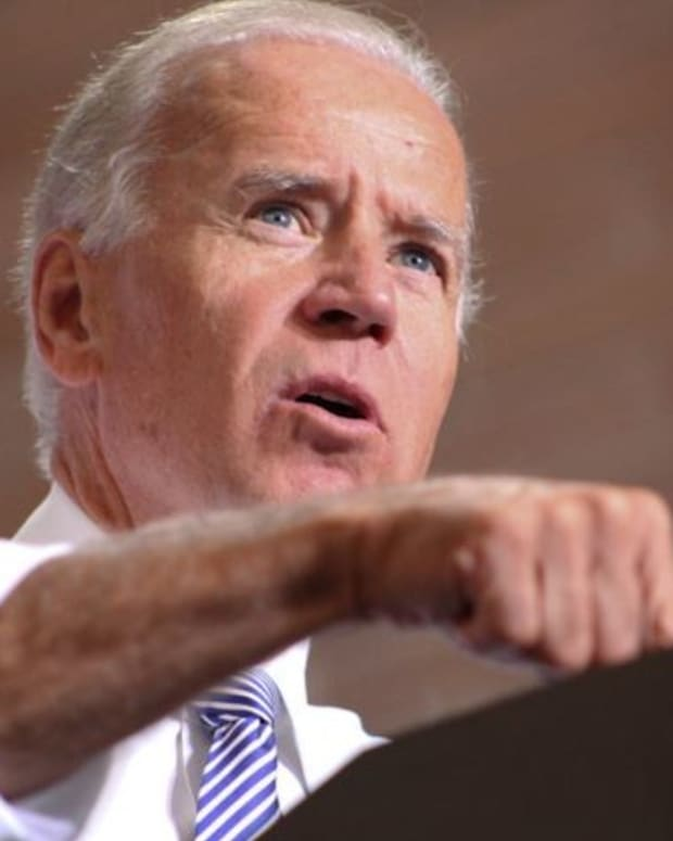 Biden: SCOTUS Inaction 'Dysfunctional' (Video) Promo Image