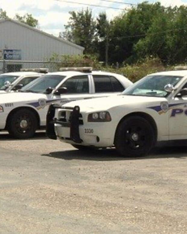 Jeanerette Police.