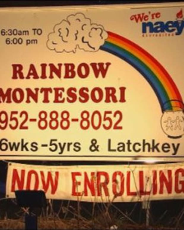 Montessori Daycare Faces Allegations Of Child Abuse Promo Image