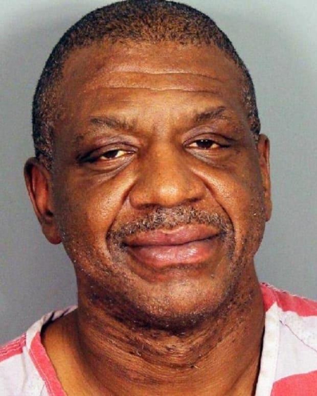 Orlando Howard, 51