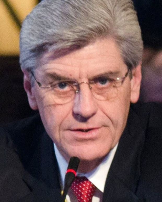 Mississippi Gov: Anti-LGBT Law Prevents Discrimination Promo Image