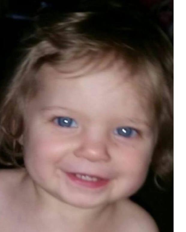 Man Allegedly Rapes, Kills Baby Promo Image