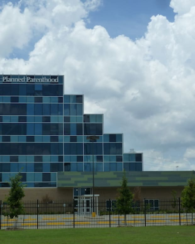 planned parenthood location in houston, texas