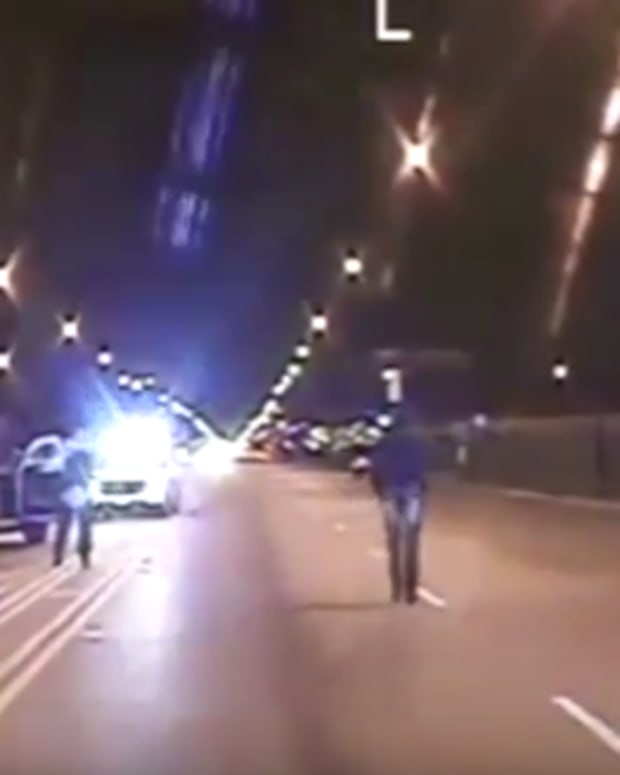 Chicago Police Laquan McDonald