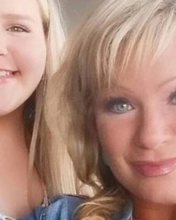 Christy Sheats Stabbed Daughters Before Shooting Them Promo Image