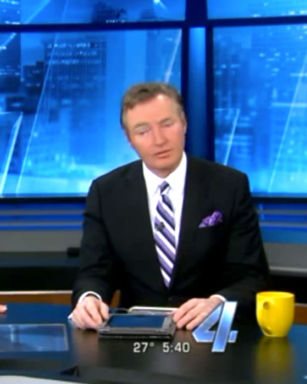 Oklahoma City News Anchors