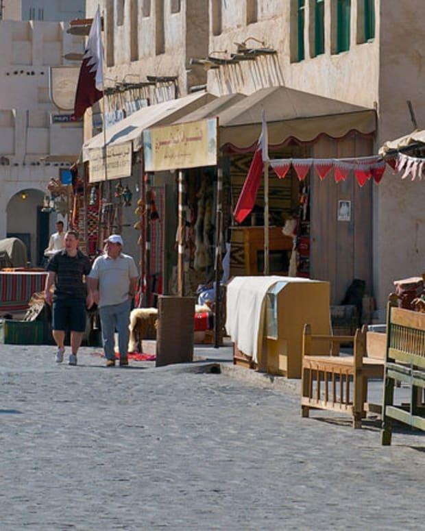 Qatar Tourist Allegedly Raped, Gets Fine, Jail Sentence Promo Image