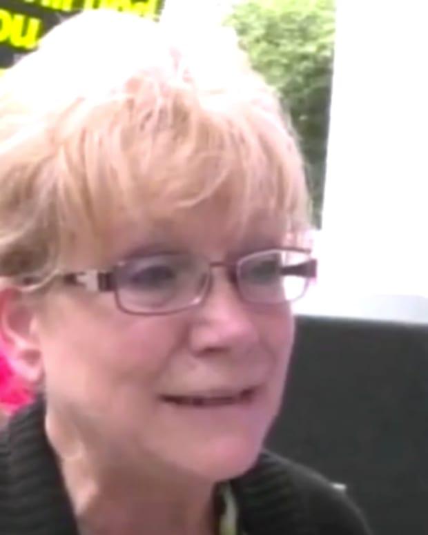 Kay Schwartz