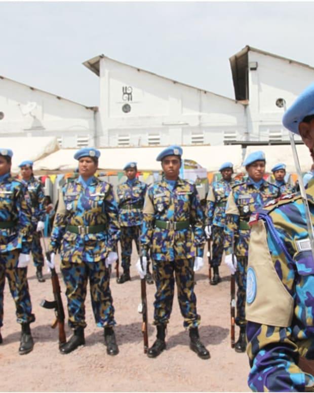 Bangladesh: Suspected Militants Kill Christian Convert Promo Image