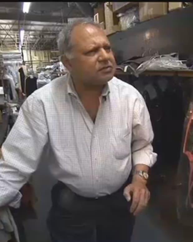 Amin Chaudry