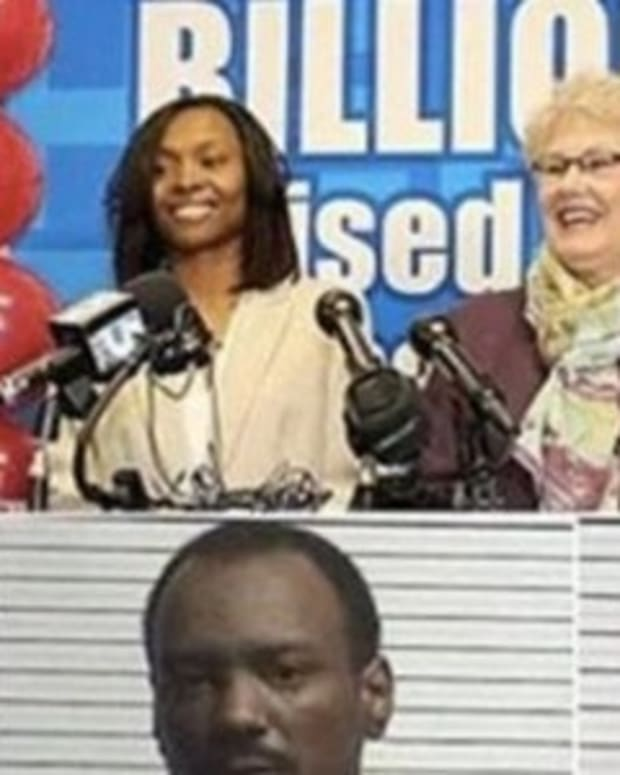 $188 Million Powerball Winner's Shocking Expenses Come To Light Promo Image