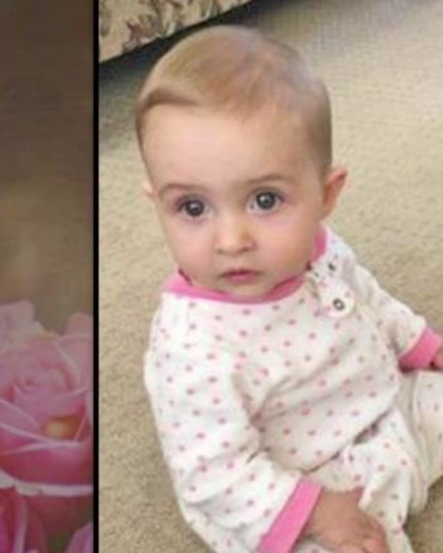 1-Year-Old Dies From Heroin Overdose Promo Image