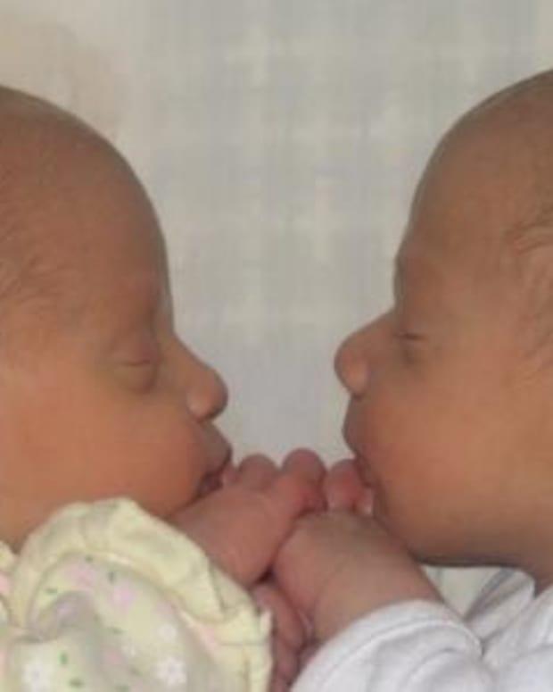 Detroit Family Hits The Genetic Lottery Promo Image