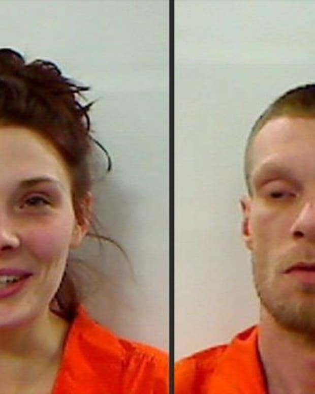 Drugs Charge For Couple After 1-Year-Old Ingests Heroin Promo Image