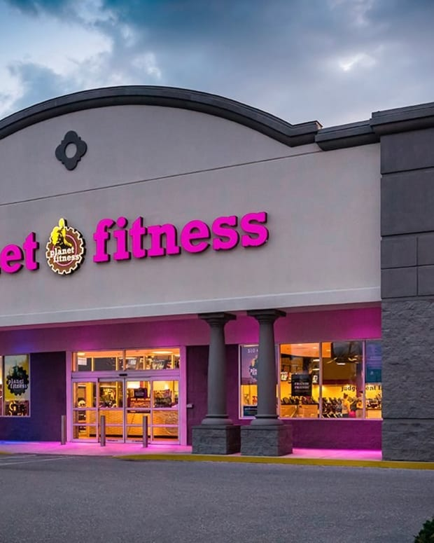 Here's The Outfit That Got This Pregnant Woman Kicked Out Of Planet Fitness (Photos) Promo Image