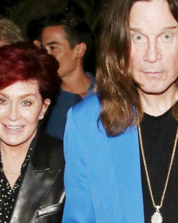 Ozzy Osbourne Missing After Wife Kicks Him Out Promo Image