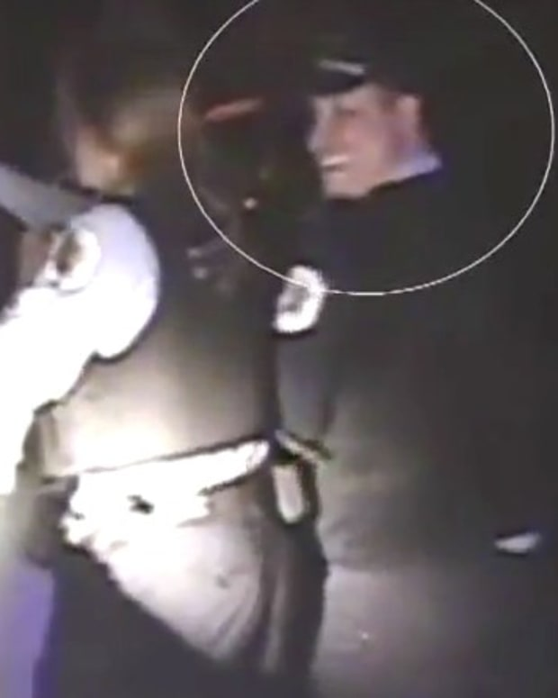 Female Pastor: I Was Attacked By Chicago Cops (Video) Promo Image