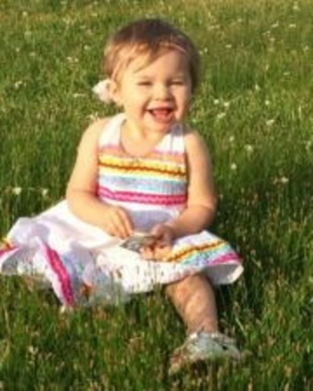 Toddler Dies Following Dental Procedure Promo Image