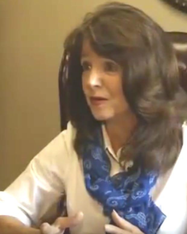 Rep. Sheila Butt