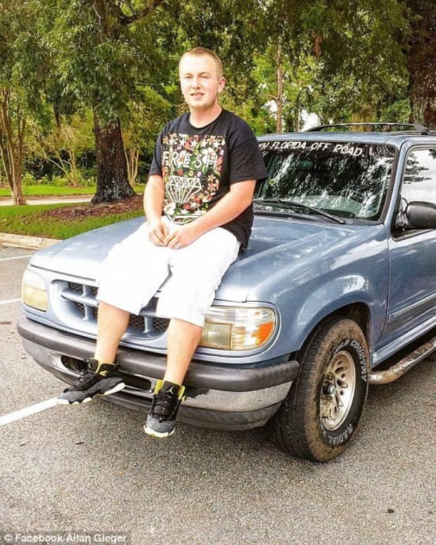 Dad Punishes Son By Selling His Car On Craigslist Promo Image
