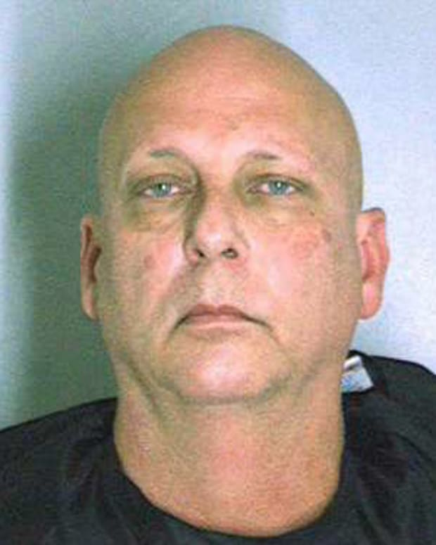 Cop Who Molested 9-Year-Old Girl Drinks Poison In Court Promo Image