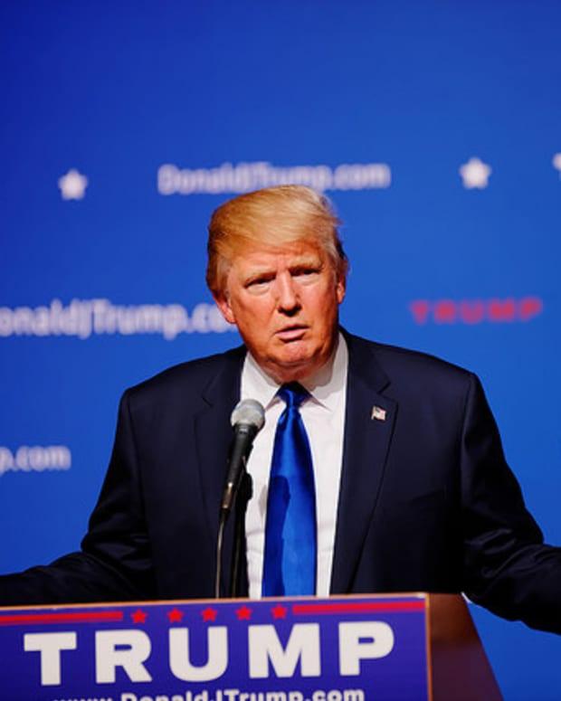 Famous Writers Publish Anti-Trump Petition Promo Image