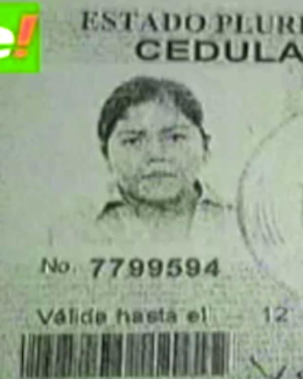 Jaqueline Sanchez