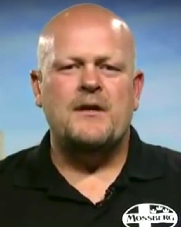 'Joe The Plumber' Endorses Trump (Video) Promo Image