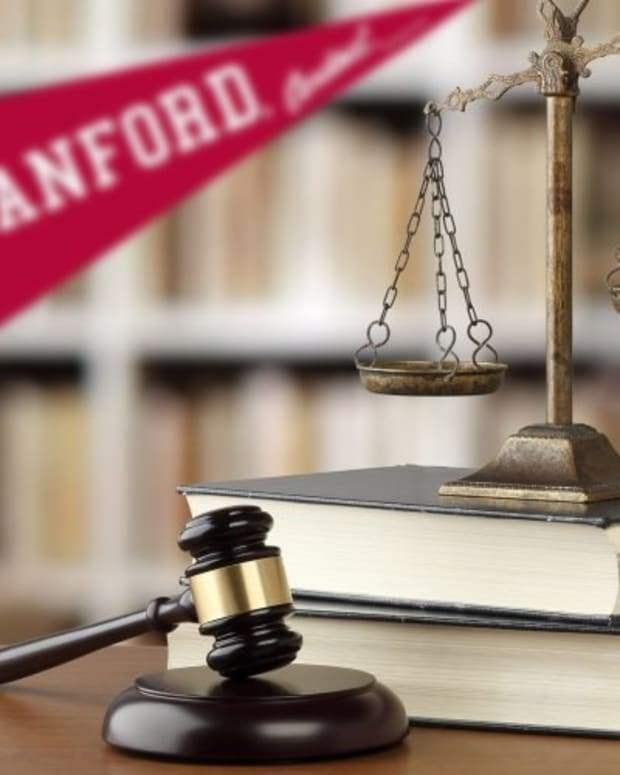 Petition To Remove Stanford Rapist's Judge Promo Image