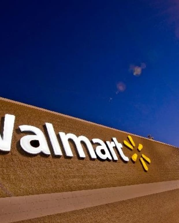 Woman Caught Off Guard By How Walmart Handled Her Special Request (Photo) Promo Image