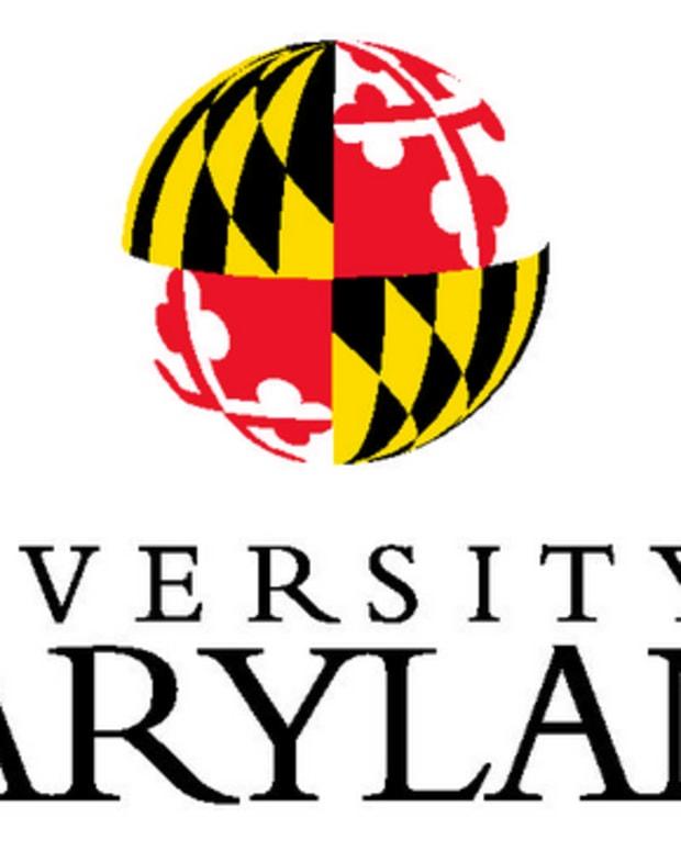 University Of Maryland Logo.
