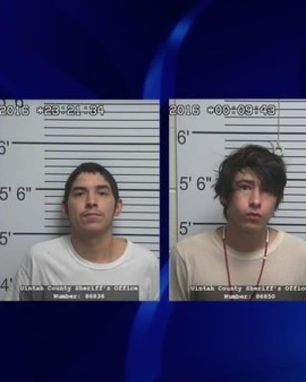 Utah Girl, 9, Raped By Four Men While Mom Smoked Meth Promo Image