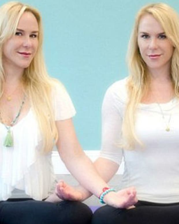 Yoga Studio Owner Reportedly Murders Twin Sister Promo Image