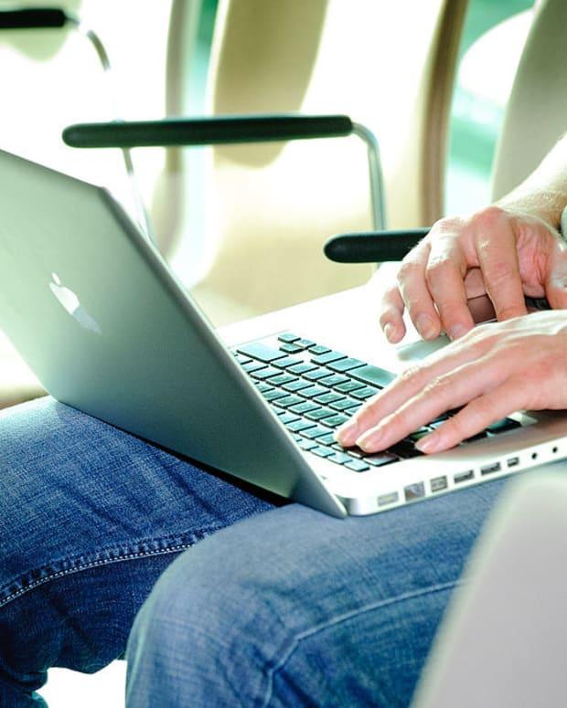 Online Ministry Says Facebook Ruins Kids' Lives Promo Image