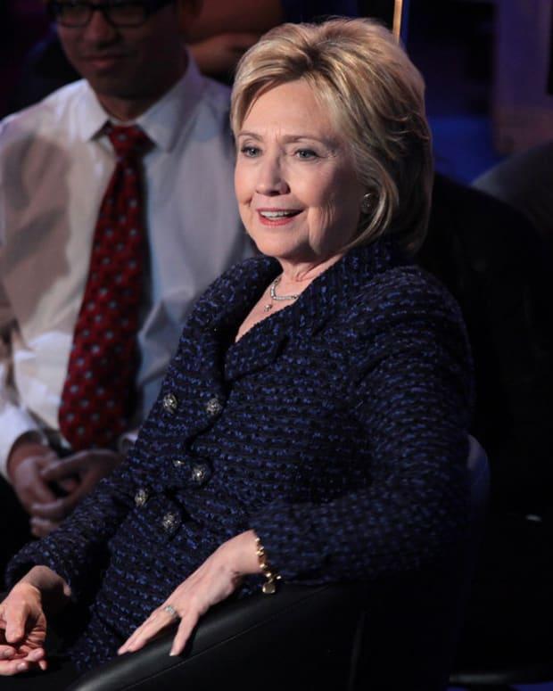 Majority Of Americans Dislike Trump, Clinton Promo Image