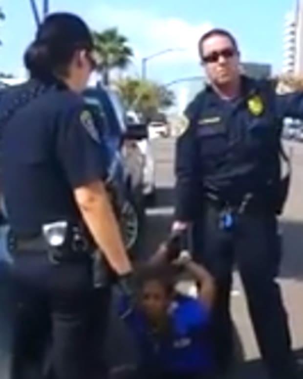 San Diego Cops
