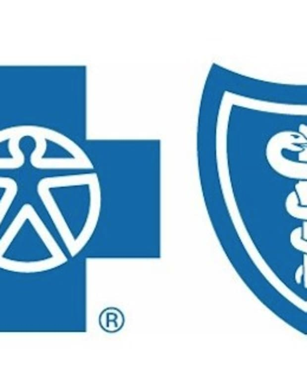 Blue Cross Blue Shield Of Texas: 60 Percent Rate Hike Promo Image