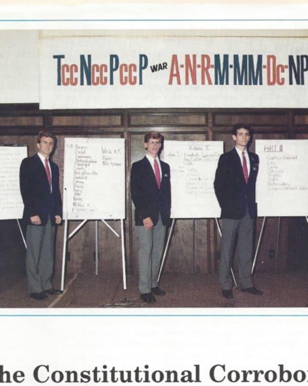 Young Cruz And Peers