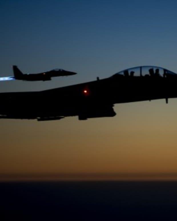 U.S. Air Force.