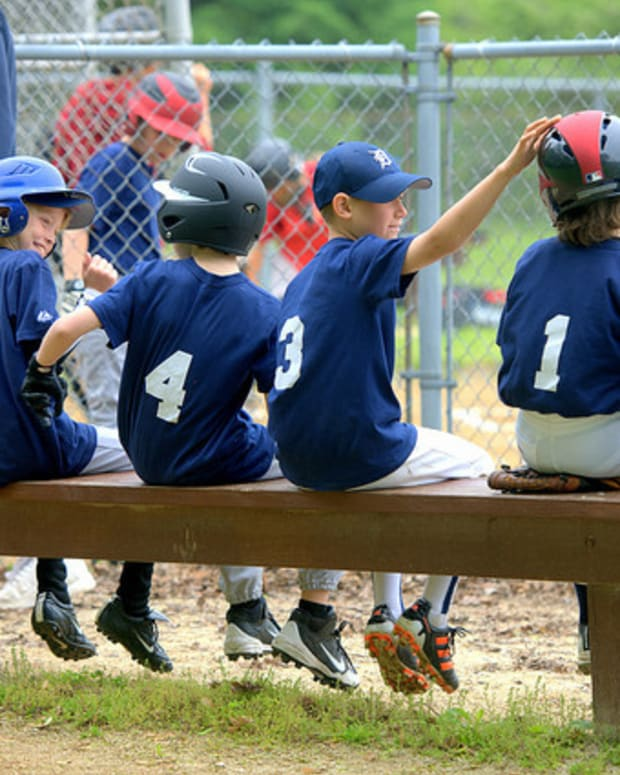 Hilarious Reminder To Little League Parents Goes Viral Promo Image