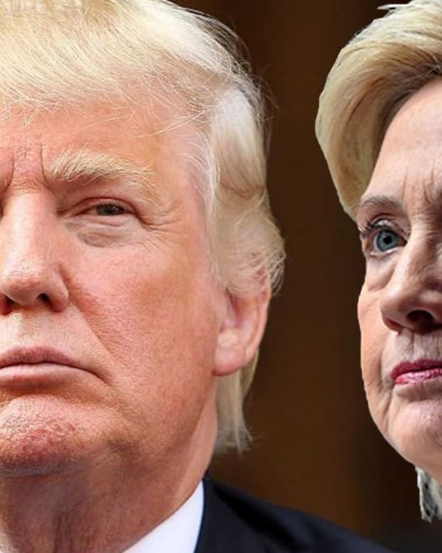 Why Hillary Clinton Will Beat Donald Trump Promo Image