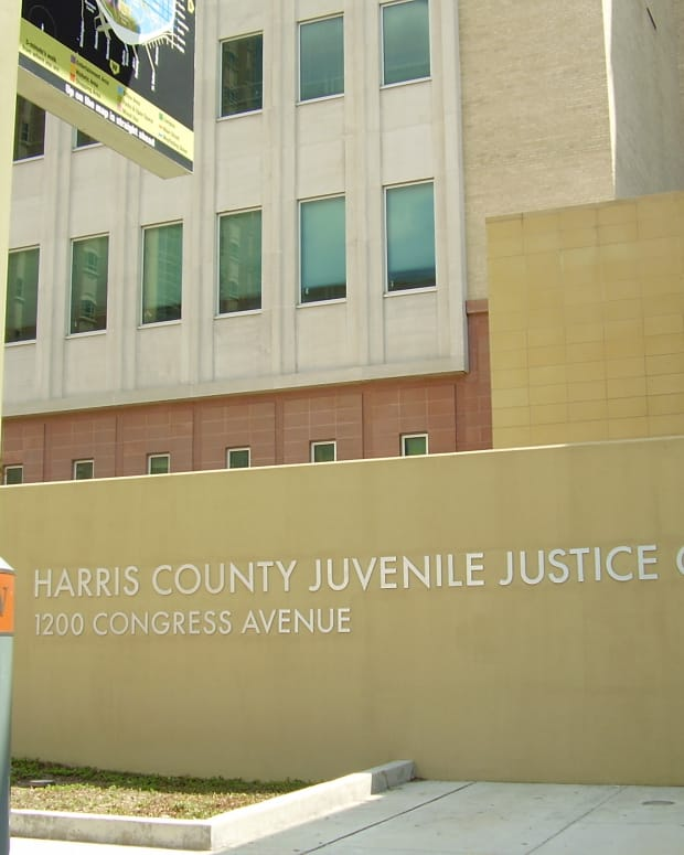 American juvenile justice center