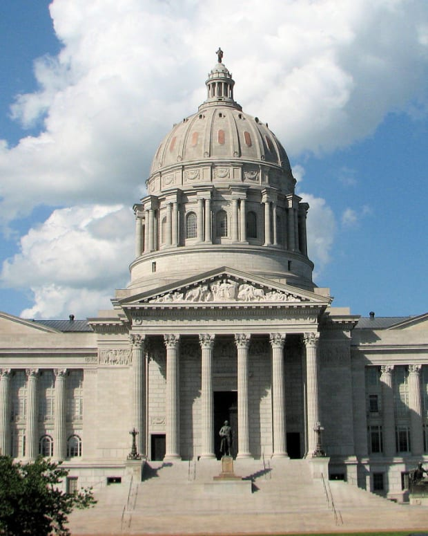 Missouri Passes Controversial Religious Freedom Bill Promo Image