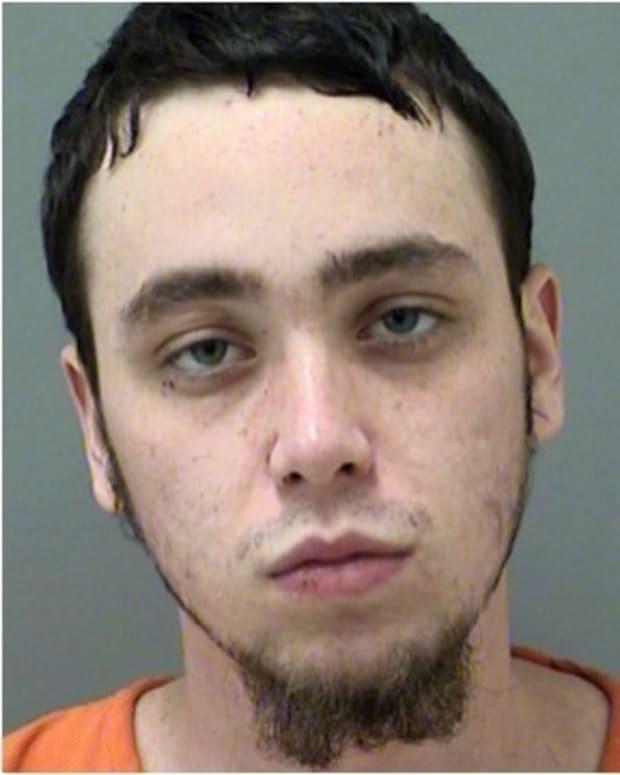 Michael Jacobs, 21