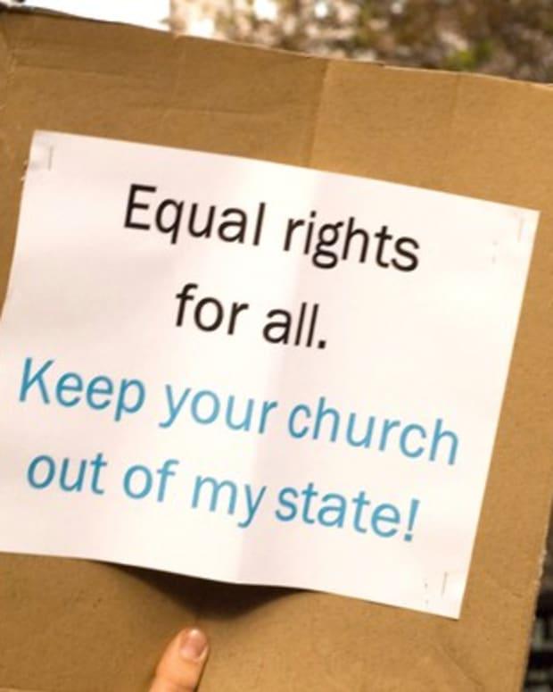 Christian Farm Owners End Legal Battle Against Lesbians Promo Image