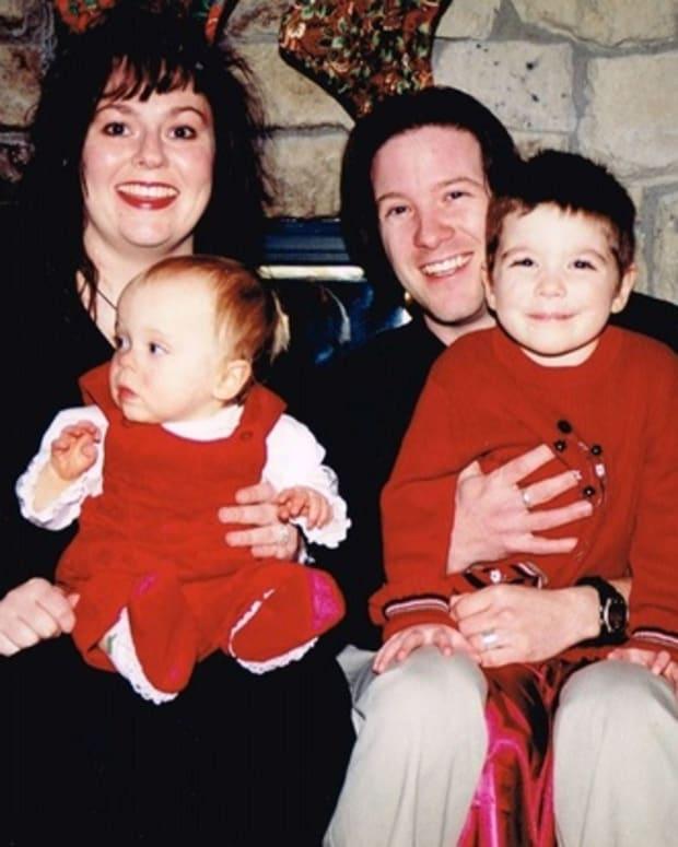 Sienna Johnson's Family