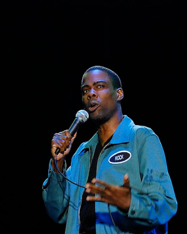 chris rock performing in tennessee in 2008