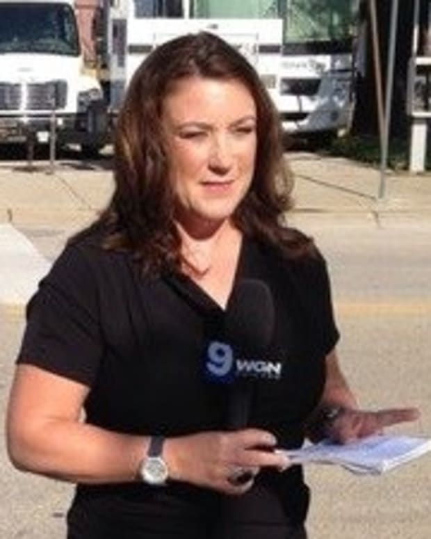 TV Reporter Responds To Insulting Letter Promo Image