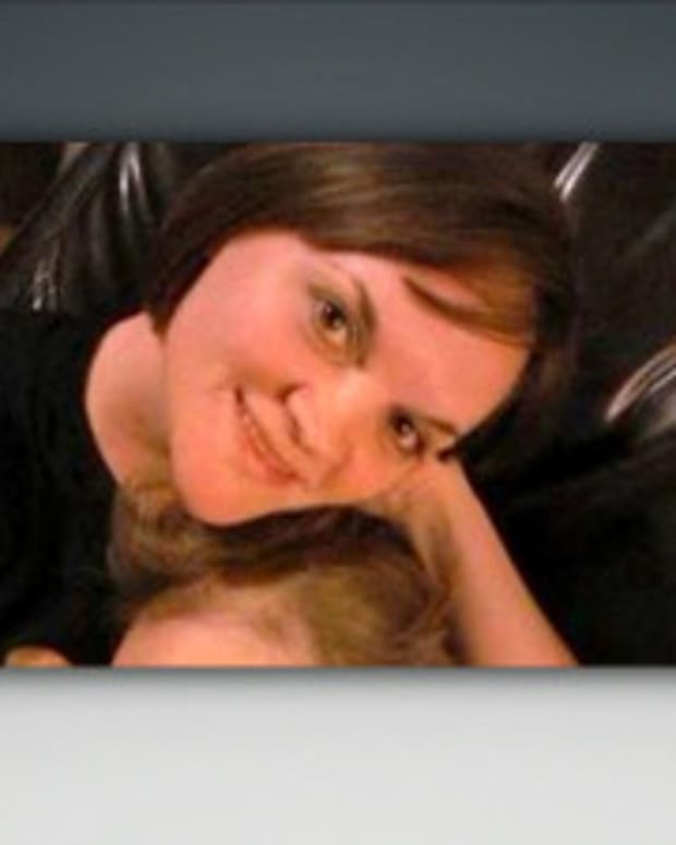 Texas Mom Arrested For Putting Toddler In Oven  Promo Image